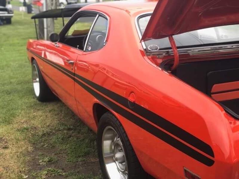 1971 Dodge Demon 8