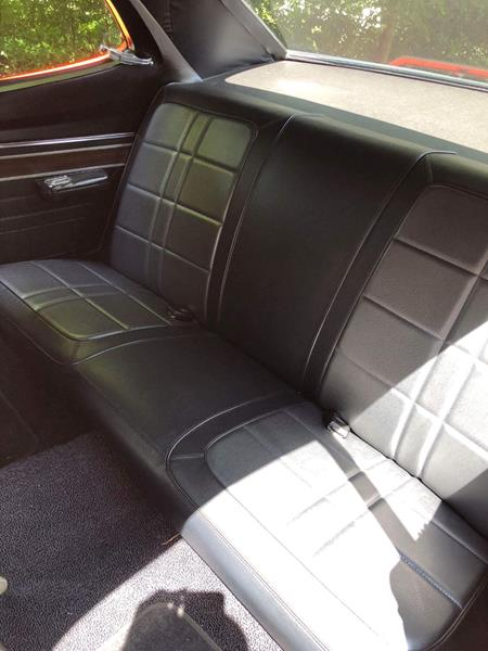 1971 Dodge Demon 10