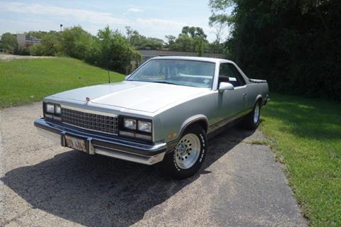 1986 Chevrolet El Camino for sale in Mundelein, IL