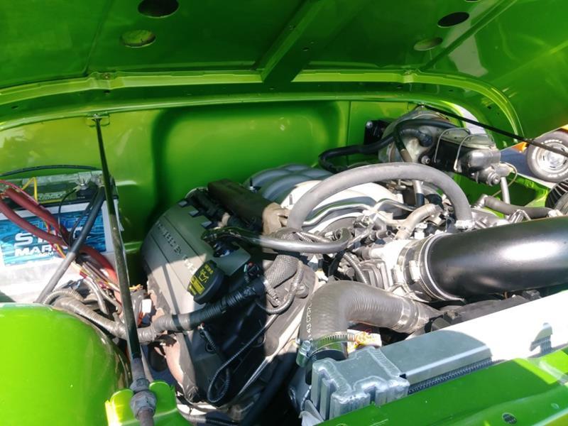 1992 Jeep Wrangler 7