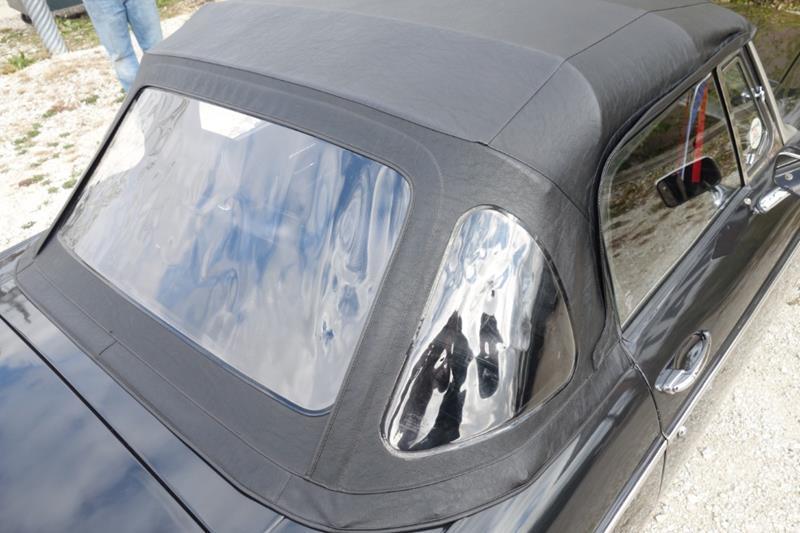 1980 MG MGB 12