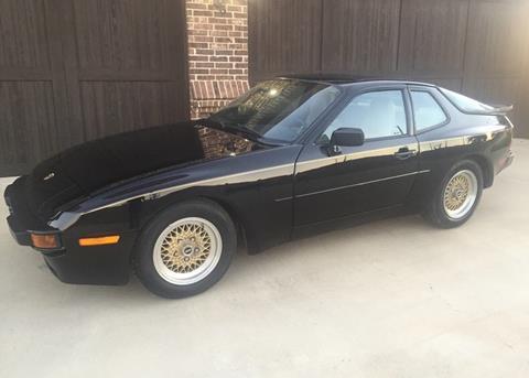 1986 Porsche 944 for sale in Mundelein, IL