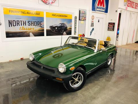 1978 MG Midget for sale in Mundelein, IL