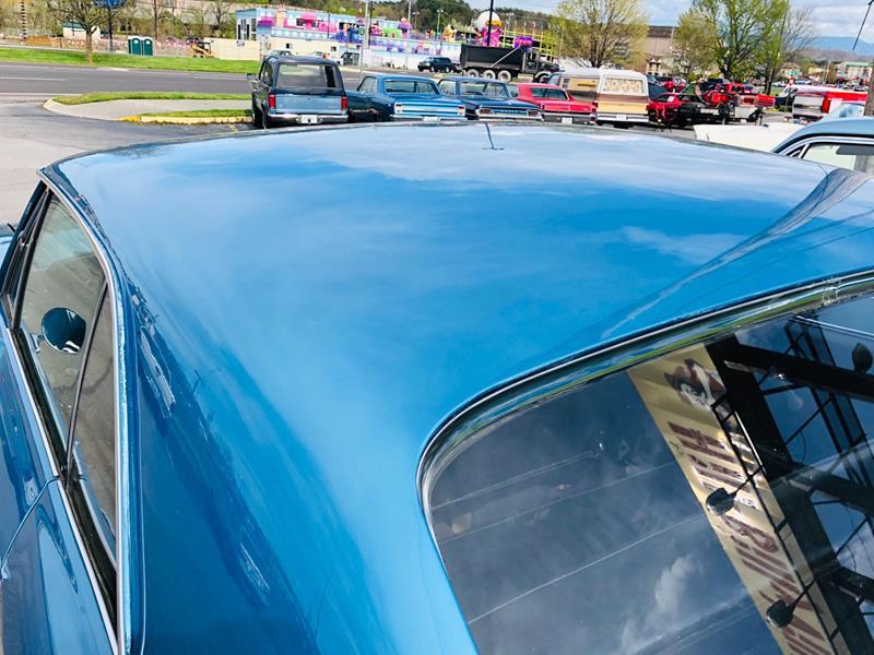 1967 Chevrolet Chevelle 27