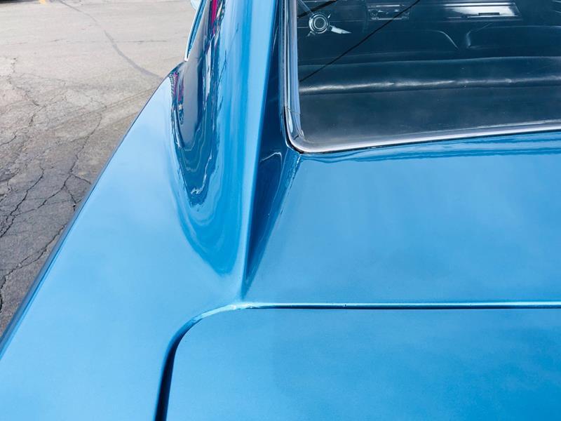 1967 Chevrolet Chevelle 23