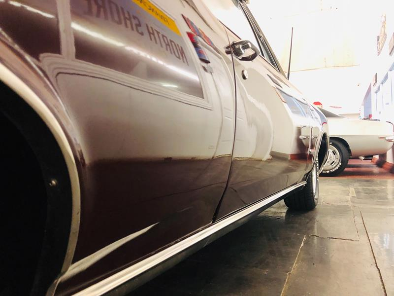 1966 Pontiac GTO 21