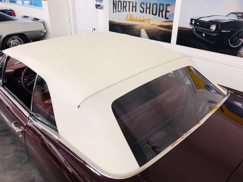 1966 Pontiac GTO 30
