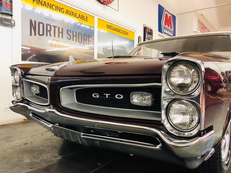 1966 Pontiac GTO 27