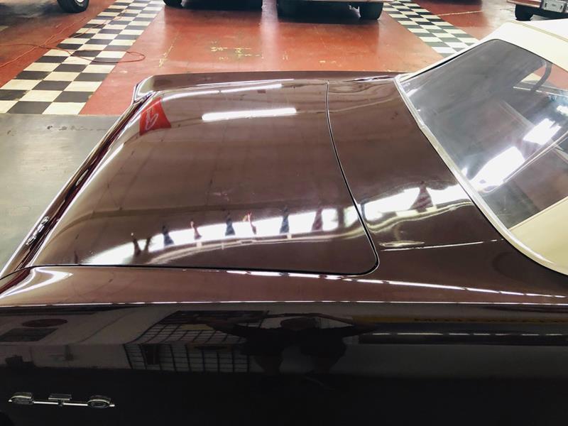 1966 Pontiac GTO 23