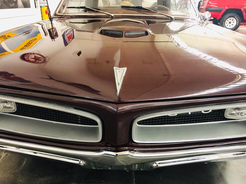1966 Pontiac GTO 26