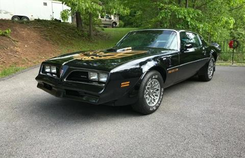 1977 Pontiac Trans Am for sale in Mundelein, IL