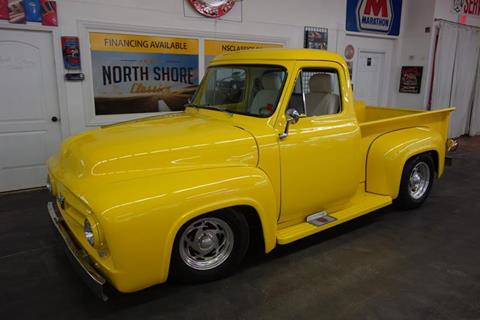 1953 Ford F-100 for sale in Mundelein, IL