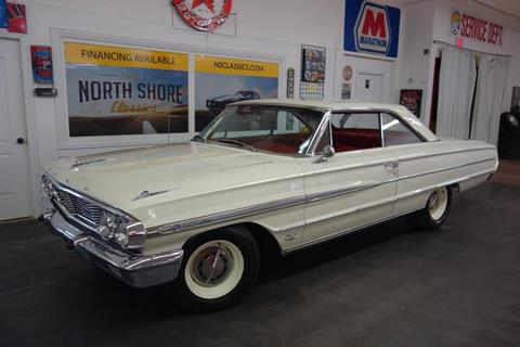 1964 Ford Galaxie for sale in Mundelein, IL