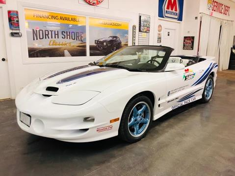 1999 Pontiac Firebird for sale in Mundelein, IL