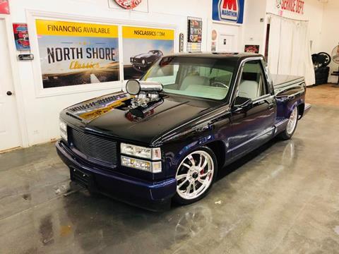 1993 GMC Sierra 1500 for sale in Mundelein, IL