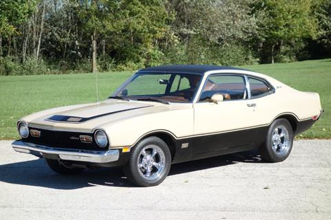1973 Ford Maverick for sale in Mundelein, IL