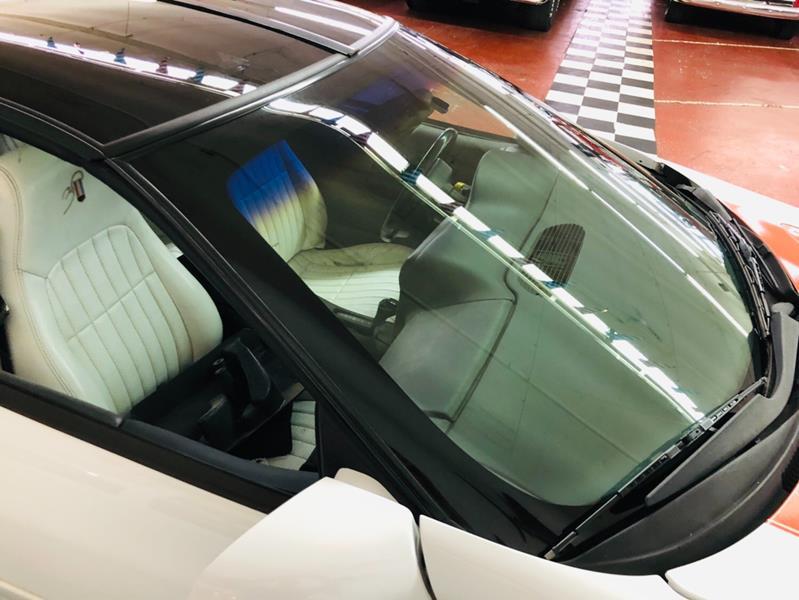1997 Chevrolet Camaro 15