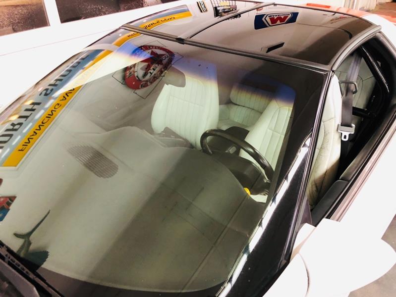 1997 Chevrolet Camaro 16