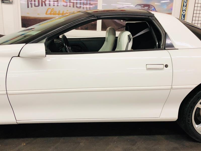 1997 Chevrolet Camaro 11
