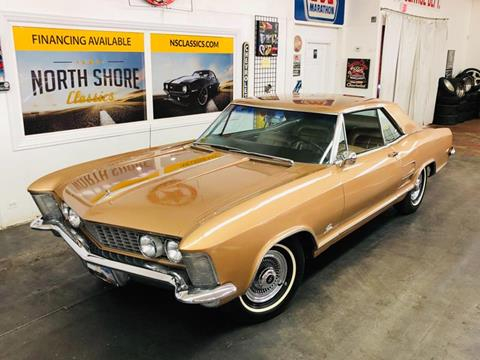 1964 Buick Riviera for sale in Mundelein, IL