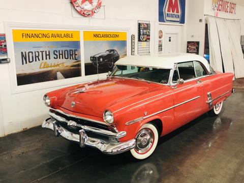 1953 Ford Crestline for sale in Mundelein, IL