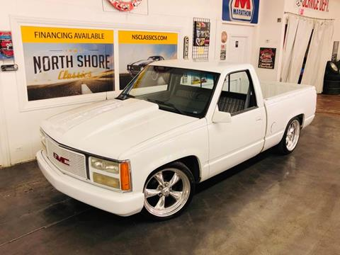 1990 GMC Sierra 1500 for sale in Mundelein, IL