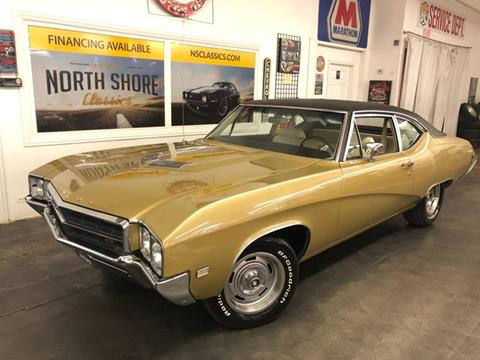 1969 Buick Skylark for sale in Mundelein, IL