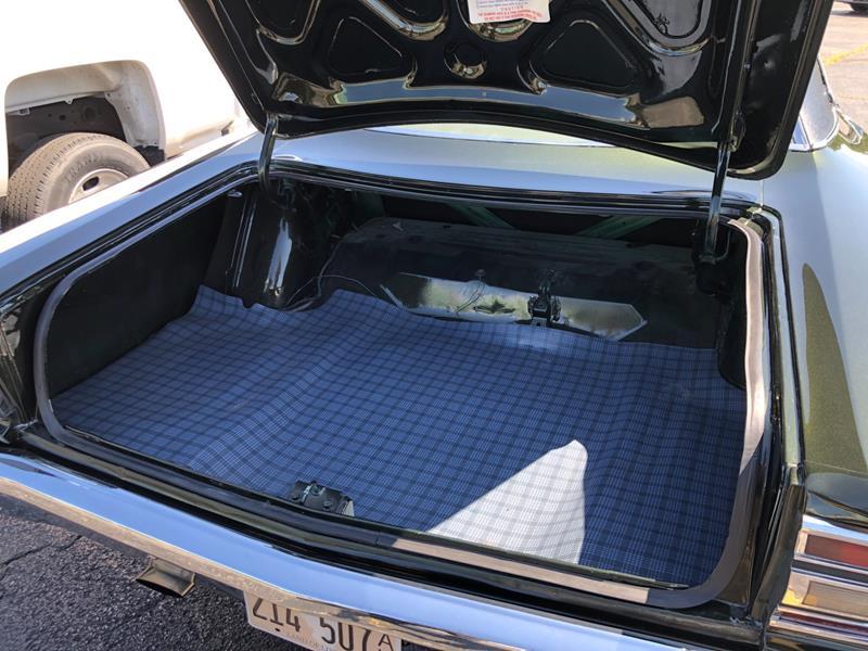 1968 Plymouth GTX 28