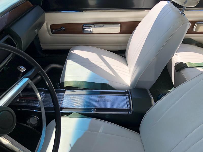 1968 Plymouth GTX 19