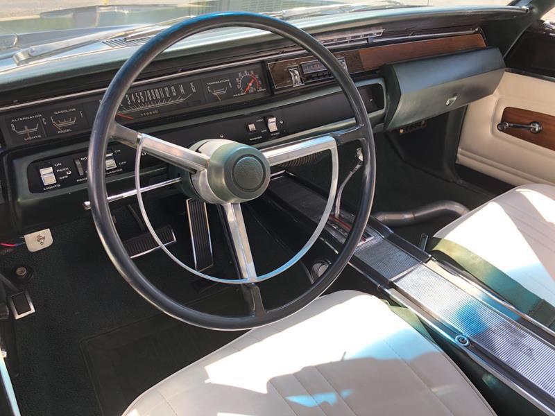 1968 Plymouth GTX 15