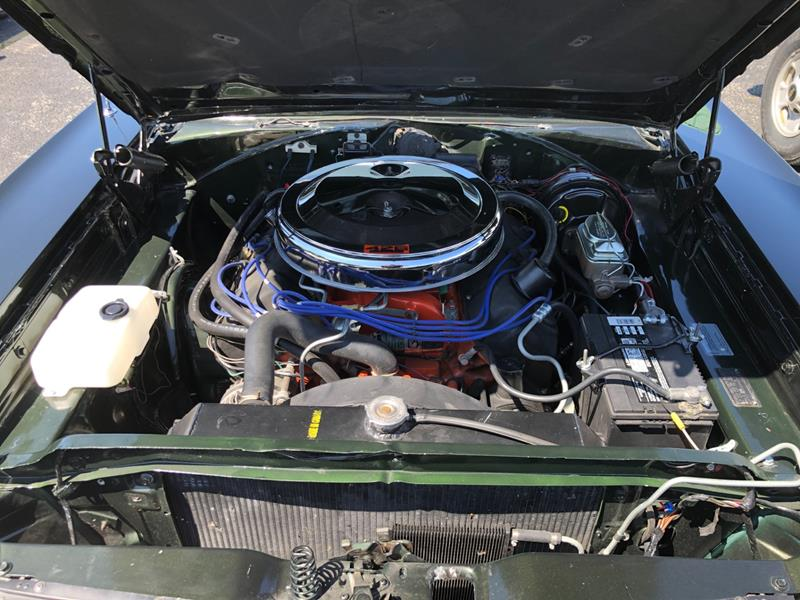 1968 Plymouth GTX 20