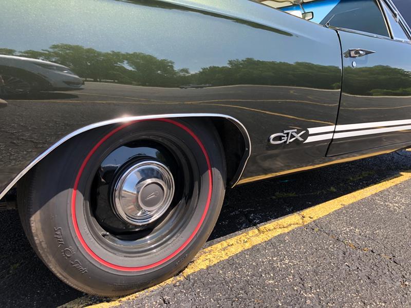 1968 Plymouth GTX 27