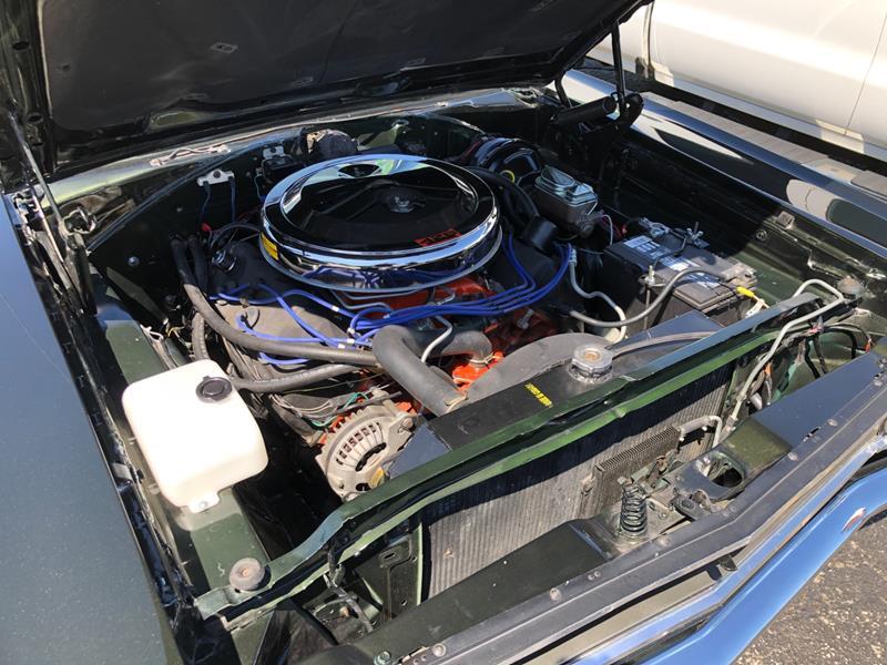 1968 Plymouth GTX 26
