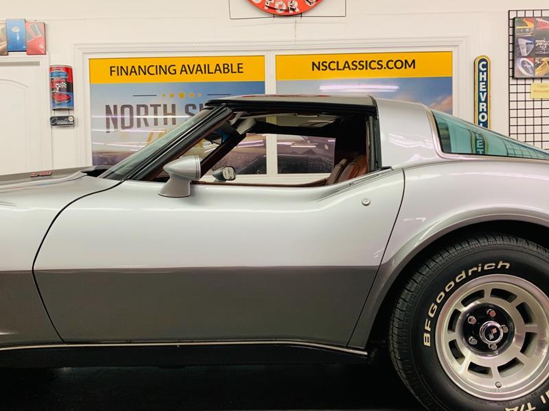 1978 Chevrolet Corvette 8