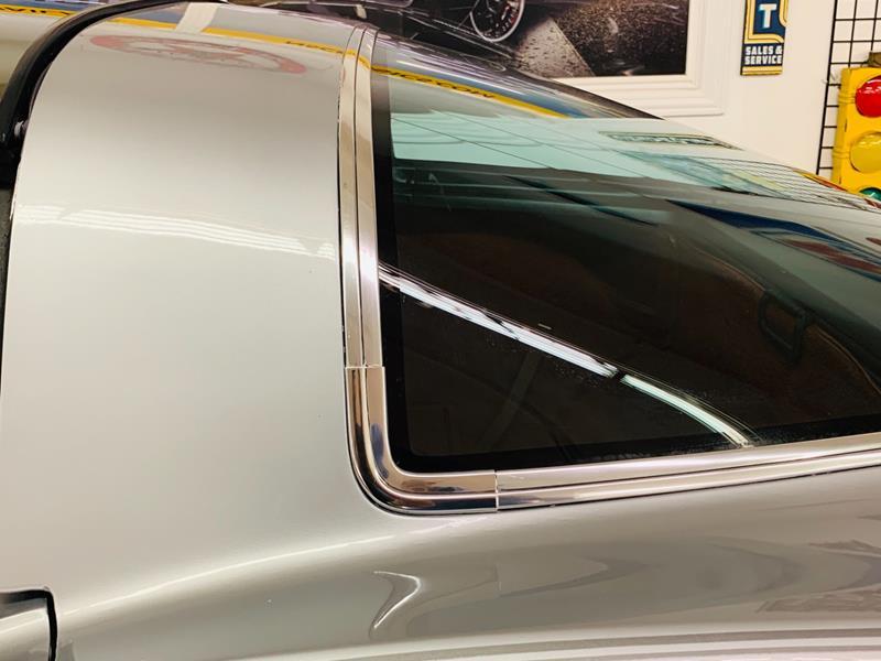 1978 Chevrolet Corvette 18