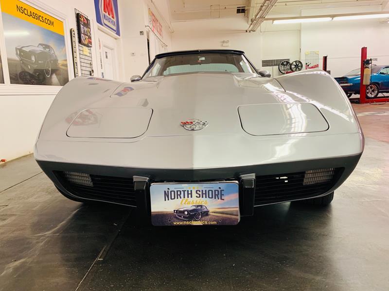 1978 Chevrolet Corvette 6