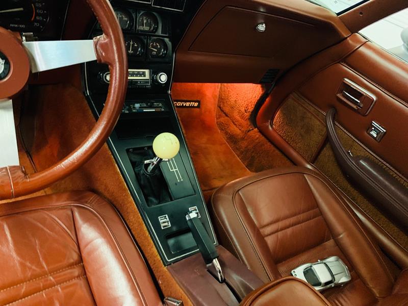1978 Chevrolet Corvette 30