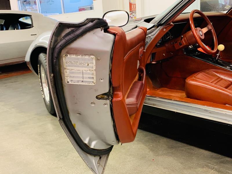 1978 Chevrolet Corvette 24