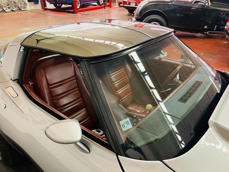 1978 Chevrolet Corvette 15