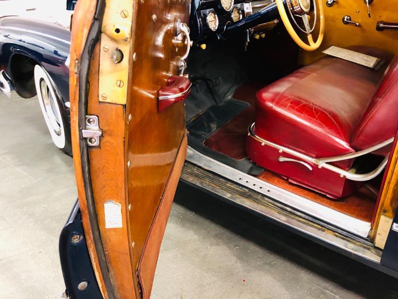 1947 Buick Roadmaster 29