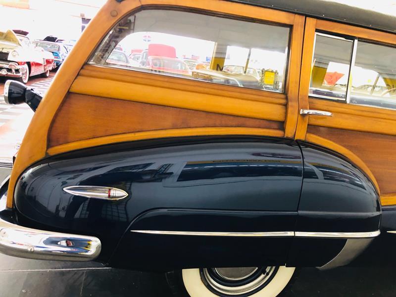 1947 Buick Roadmaster 13