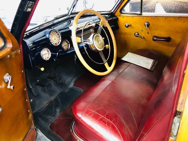 1947 Buick Roadmaster 27