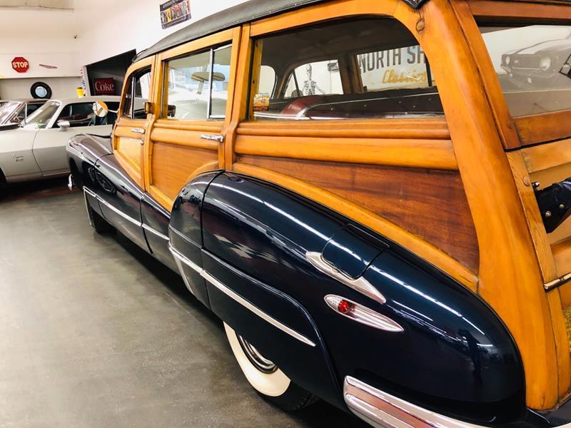 1947 Buick Roadmaster 26