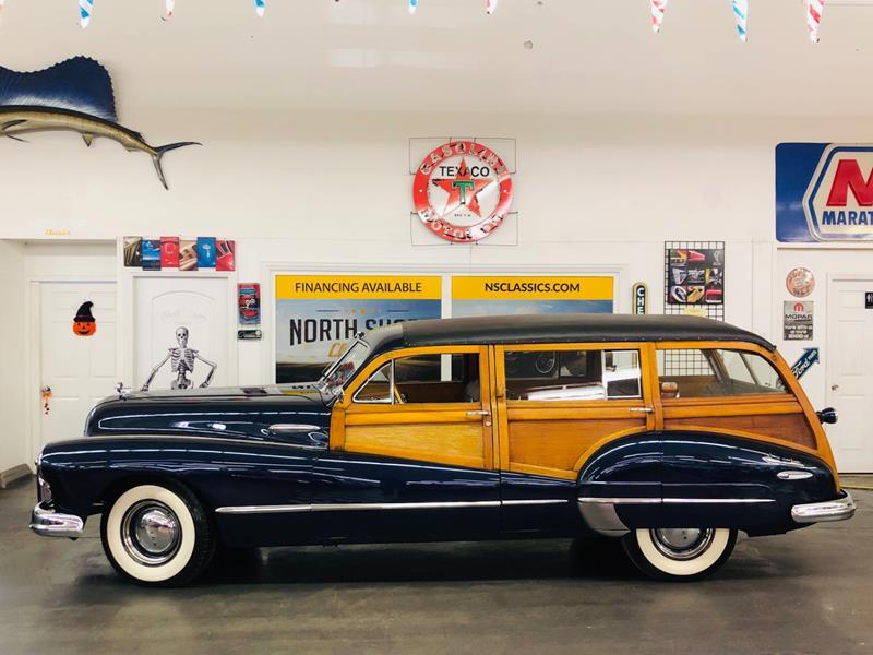 1947 Buick Roadmaster 3