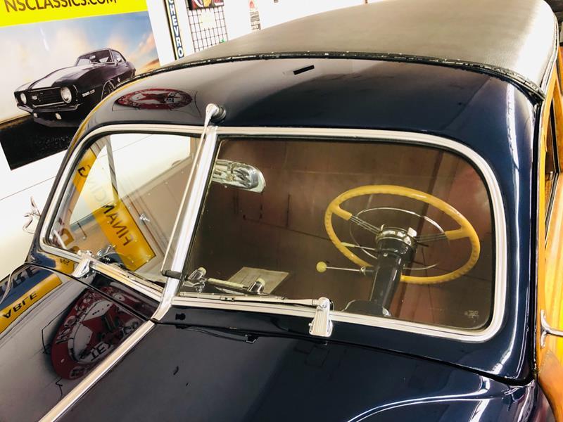 1947 Buick Roadmaster 18