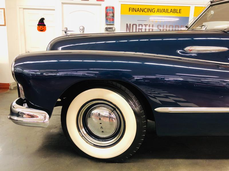 1947 Buick Roadmaster 11