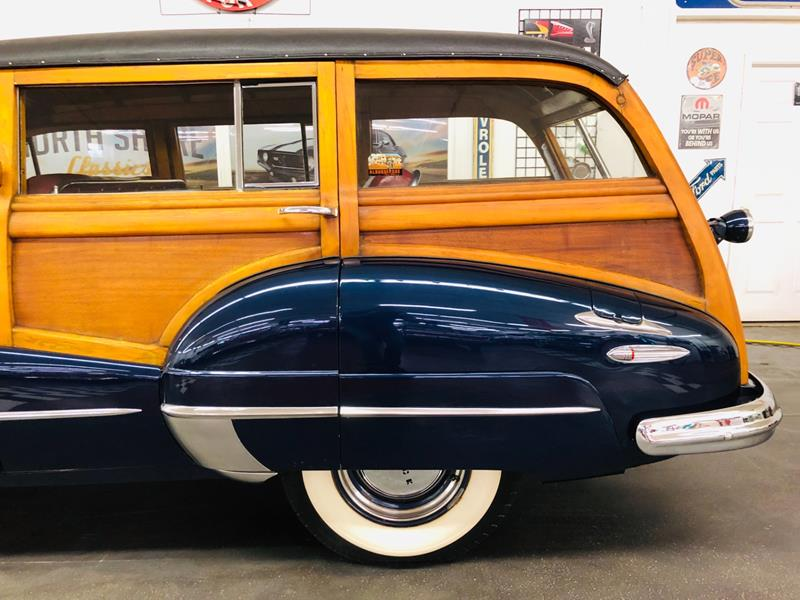 1947 Buick Roadmaster 12