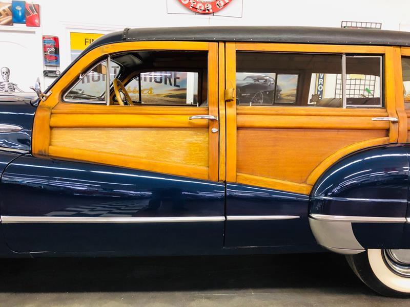1947 Buick Roadmaster 10