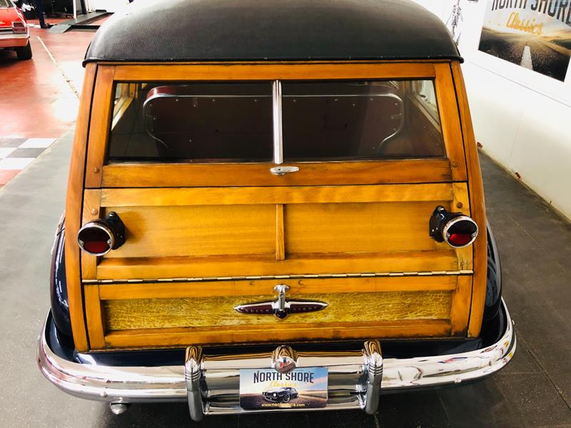 1947 Buick Roadmaster 14