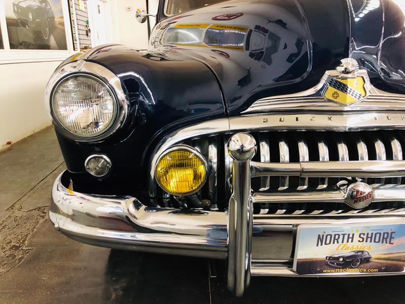 1947 Buick Roadmaster 8